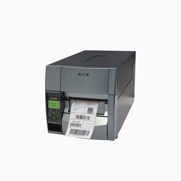 Máy in mã vạch là thiết bị được sử dụng rộng rãi và phổ biến trong cửa hàng, shop, siêu thị, trung tâm thương mại