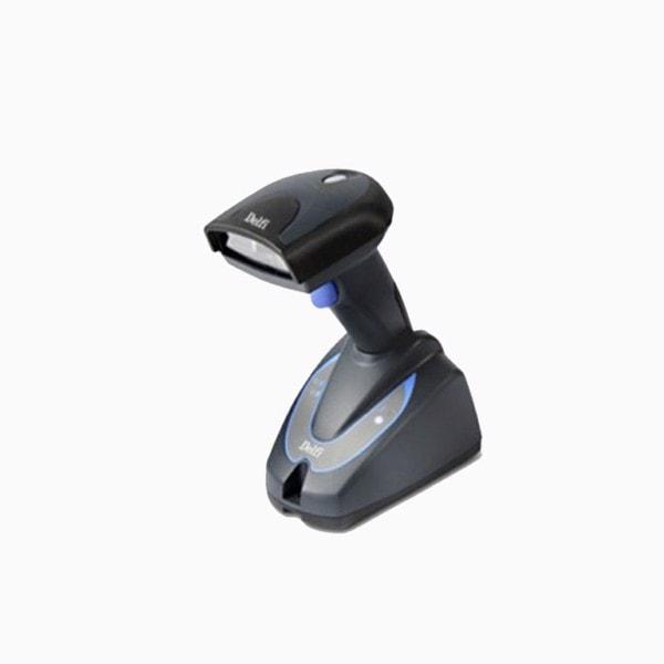 Máy quét mã vạch 1D không dây Delfi M71