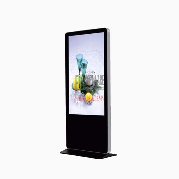 Máy kiosk giá rẻ với nhiều tính năng tiện lợi