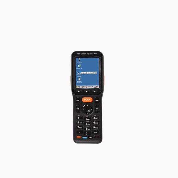 Máy kiểm kho PDA Point Mobile PM200