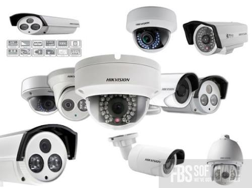 Làm thế nào để lựa chọn camera giám sát chất lượng
