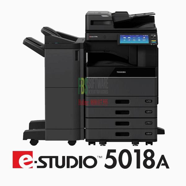 Máy photocopy chất lượng, chính hãng